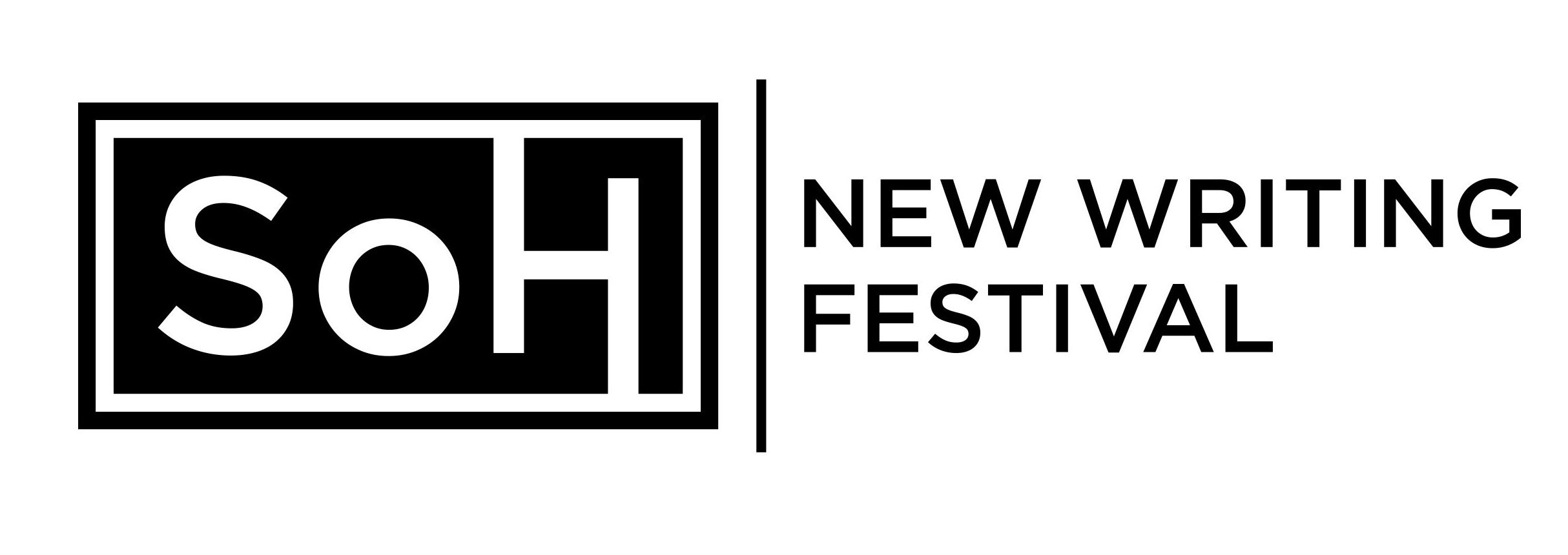 School of Humanities New Writing Festival